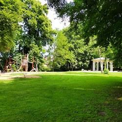 Stadtgarten Aalen