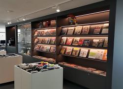Shop Limesmuseum