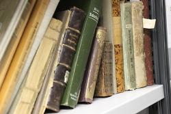 Bestände / Findbücher