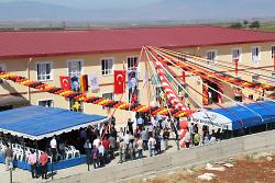 Humanitäre Hilfe, die ankommt: Aalener Schule in der Türkei steht kurz vor der Einweihung