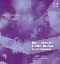 Internationaler Frauentag 2021