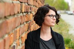 Schubart-Förderpreisträgerin 2017: Isabelle Lehn