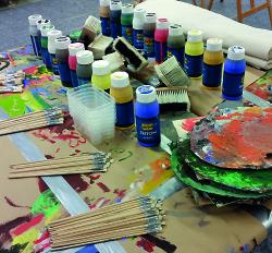 Jugend Kunst Kurs