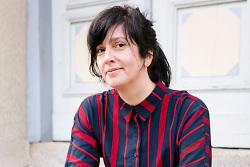 wortgewaltig 2020: Karen Köhler