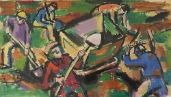Karl Ortelt 1907-1966