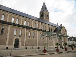 St. -Stephanus-Kirche Wasseralfingen