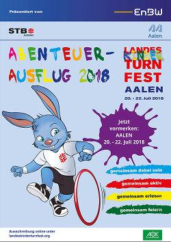 Landeskinderturnfest Aalen