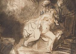 Lehrer Rembrandt - Lehrer Sumowski