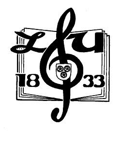 Liederkranz Unterkochen - Logo