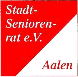 Stadt-Seniorenrat - Logo