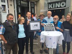Jubiläumsfest Kino am Kocher