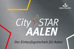 Einkaufsgutschein City Star