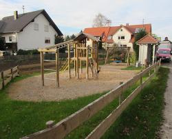 Spielplatz Niesitz