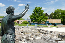 Das neue Limesmuseum