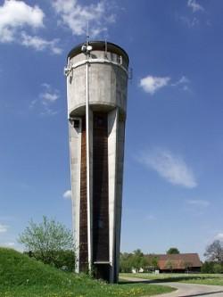 Wasserturm Waldhausen