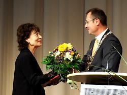 Gelungener kultureller Neustart beim Schubart-Literaturpreis