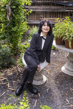 Schubart-Literaturpreisträgerin Monika Helfer