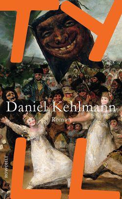 Buchcover Kehlmann Tyll