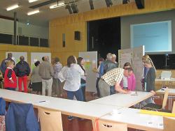 Bürgerforum Unterkochen - Verbindungen schaffen
