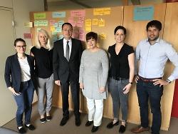Stärkung der Seniorenarbeit und der Inklusion in Aalen