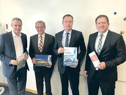 Raum für Ideen: Aalen ist die Gründerstadt in der Region