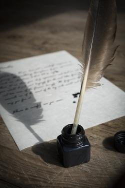 KIJULITA 2019: Schreiben in der Antike
