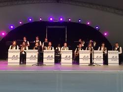 Big Band der Musikschule Aalen