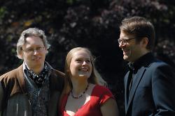 Trio Rosenrot