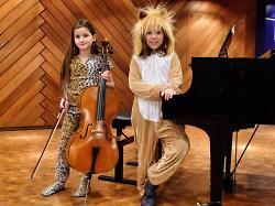 Erster interner Wettbewerb der Musikschule Aalen Was sich dahinter verbirgt, wird hier erläutert