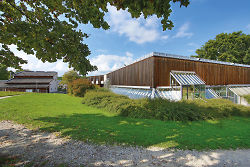 Limesmuseum bleibt vorläufig geöffnet