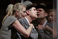 Homo Faber im Theaterring Aalen