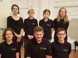 Schüler der Musikschule Aalen erfolgreich bei Jugend musiziert
