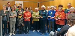 Der Weltladen Aalen feiert 40-jähriges Bestehen