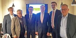 Mitgliederversammlung TG Schwäbische Ostalb