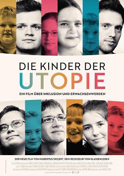 """Filmvorführung """"Die Kinder der Utopie"""""""