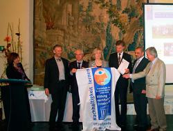 UNESCO-Auszeichnung 2008 / 2009