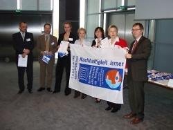 Grüner Aal Auszeichnung 2008 / 2009