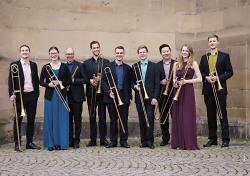 Stuttgarter Posaunen Consort