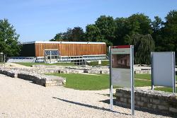 Principia mit Limesmuseum