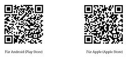 QR-Codes FairTrade-App