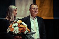 Verabschiedung Oberbürgermeister Thilo Rentschler