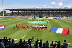 U19-Europameisterschaft