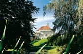 Grußkarte Schloss Fachsenfeld