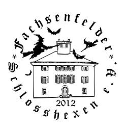 Fachsenfelder Schlosshexen - Logo