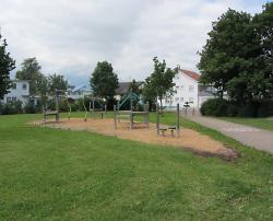 Spielplatz Schwarzfeldschule