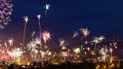 Öffnungszeiten Stadtverwaltung Aalen über die Weihnachtsfeiertage und den Jahreswechsel