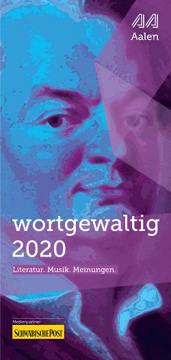 wortgewaltig 2020