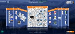 Geodatenportal der Stadt Aalen - Screenshot