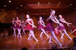 Nussknacker-Ballett für syrische Kinder