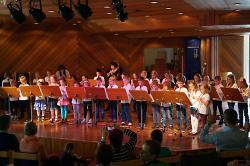 Tag der offenen Tür in der Musikschule am 9.5.2015